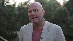 Музыкант и актер Алексей Кортнев о России после провала путча 1991-го