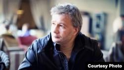 Андрей Шарый – журналист Радио Свобода, директор Русской службы