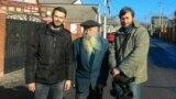 #ВУкраине: сионисты из Доброслава