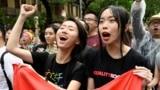 """""""До сих пор не верю"""": в Тайване однополые пары начали вступать в брак"""