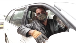 Заразиться коронавирусом или умереть с голоду: выбор жителей Афганистана
