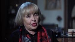Актриса Ада Роговцева – о главных событиях уходящего десятилетия