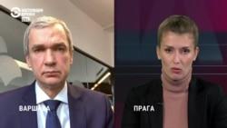 Павел Латушко рассказал о дальнейших действиях после инаугурации Лукашенко
