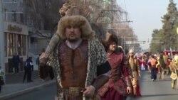 В Казахстане отмечают Навруз