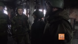 """""""Война только начинается"""""""