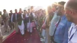 Талибы захватили Файзабад, Ашраф Гани приехал в Мазари-Шариф. Что происходит в Афганистане