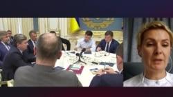 """Козаченко: """"Богдан занимать должность по закону об очищении власти не может"""""""