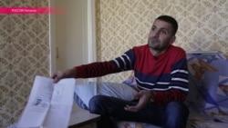 Срок за попытку бежать из России