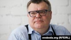 Виктор Бабарико, Минск, 11 июня 2020 года