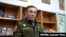 Атаман Гашков
