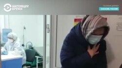 """""""Я ее домой умирать не повезу! Это ваш пациент!"""""""