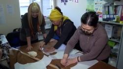 В Кыргызстане онкобольные сами зарабатывают себе на химиотерапию