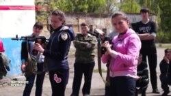 Курс молодого одесского бойца