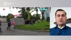 Правозащитник рассказал, как белорусы могут ответить на агрессию силовиков