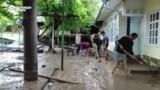 Сель накрыл 15 районов Таджикистана: 9 человек погибли