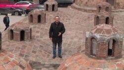 Тбилиси лишают знаменитых серных бань