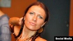 Милда Барташюнайте, фото Delfi