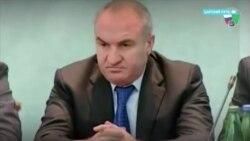 Что известно оРауле Арашукове, отце арестованного сенатора