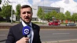 РСЕ/РС обратилась в ЕСПЧ с иском против России