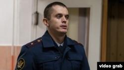 Иван Савельев, начальник колонии №9 в Петрозаводске