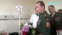 Лингвист Максим Кронгауз разбирает речь Виктора Золотова