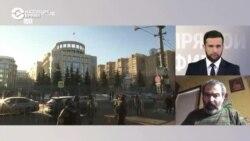 Аркадий Дубнов о том, чего ждать от суда по Навальному