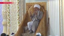 В Таджикистане имамов обяжут отчитываться о доходах мечетей