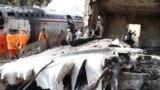 В Иране разбился грузовой самолет, летевший из Кыргызстана, что в нем везли?