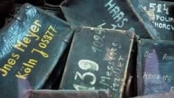 Как восстанавливают имена жертв Холокоста