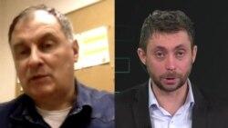 Правозащитник Александр Черкасов о том, кто приезжает разгонять протесты на Кавказ