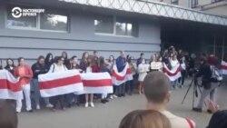 Из белорусских вузов отчисляют студентов и увольняют преподавателей