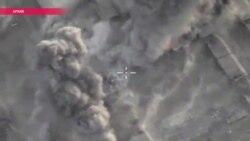 """""""Ведут огонь, будто все происходит в пустыне"""": Россия в Чечне 22 года назад и Россия в Сирии сегодня"""