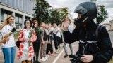 Беларусь: забастовки и рассказы задержанных. Спецэфир. Часть 2