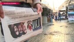 В Петербурге начала выходить бесплатная газета для женщин-мигранток из Азии