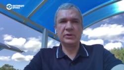 Павел Латушко – о готовящемся пятом пакете санкций и визите Тихановской в США