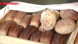 """""""Крафтовый"""" хлеб"""" – новая вкусная приманка Грузии"""
