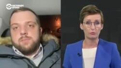 Где сидит Алексей Навальный
