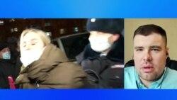 Адвокат Любови Соболь о ее уголовном деле