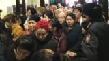 Азия: многодетные матери требуют от чиновников исполнить обещания