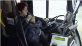 Milwaukee bus driver saves child teaser