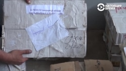 Армянский депутат собранной волонтерами для армии едой кормил животных в своем зоопарке