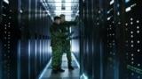 Смотри в оба: оборона солдат от интернета