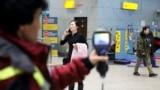 Азия: протесты на границе Казахстана с Китаем