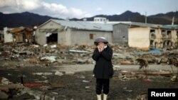 Фукусима: пять лет после трагедии