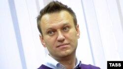 О вскрытии ячейки сообщил сообщил учредитель ФБК Алексей Навальный