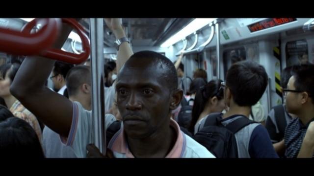 Programme: Актуальное документально кино