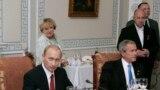 Как развивались отношения Путина и Запада