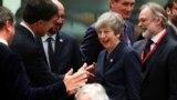 ЕС согласился отложить брекзит