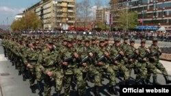 Serbian army Foto: mod.gov.rs