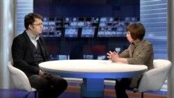 Интервью о деле журналистки Хадиджи Исмайловой